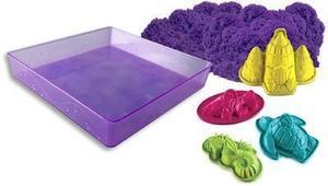 Kinetic Sand Box w/ Coupon