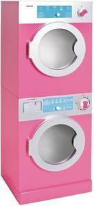 My First Kenmore Wooden Washer and Dryer