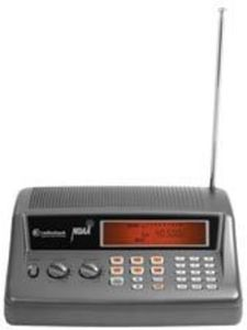 RadioShack PRO-650 200-Channel Desktop Radio Scanner