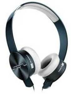 SOL REPUBLIC Tracks Ultra On-Ear Headphones (Black)