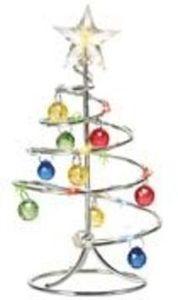RadioShack USB Powered Wire Christmas Tree