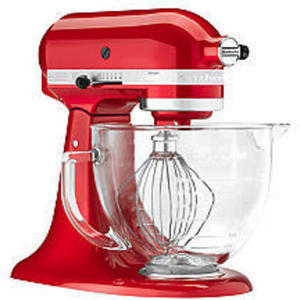Cuisinart, Sunbean & KitchenAid Mixers Plus $50 Rebate