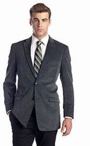 Entire Stock of Men's Madison Sportcoats
