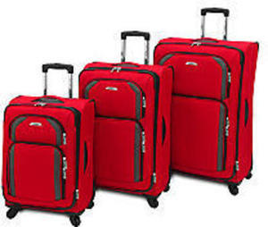 Leisure Luggage