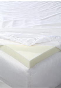 Entire Stock of Isotonic Foam Mattress Toppers