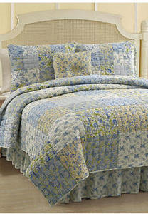 Entire Stock Day By Day 5-PC Quilt Sets