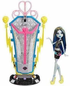 Monster High Freaky Fusion Recharge Chamber