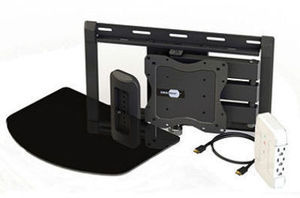 "SCFM120 Full Motion Mount for 40"" - 70"" TVs"