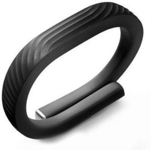 Jawbone Up24 Wearable Technology