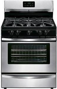 Kenmore 4.3 cu.ft. Gas Range 5 Burner