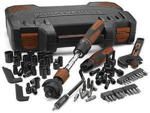 Craftsman 83-Pc. Mach Series Ratcheting Tool Set