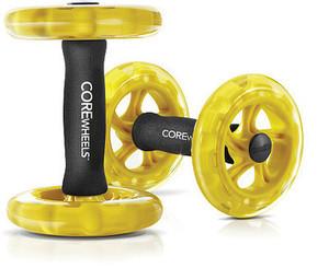 SKLZ Core Wheels