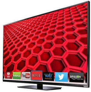 """Vizio 50"""" Smart TV"""