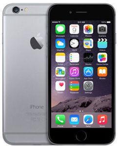 iPhone 6 16GB w/ 2 yr. Contract