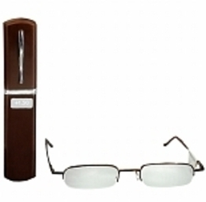 Foster Grant or Walgreens Reader Glasses