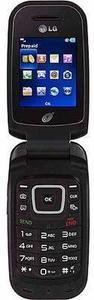 Net10 LG 440G No-Contract Flip Phone + $5 Back in Points