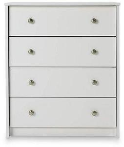 4- or 5- Drawer Chest
