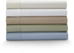 Cannon 300-TC or Essential Home 325-TC Sheet Set (Twin)
