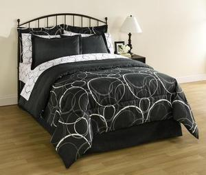 Essential Home Complete Bed Set - Any Size