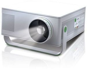 Black Series Entertainment Projector