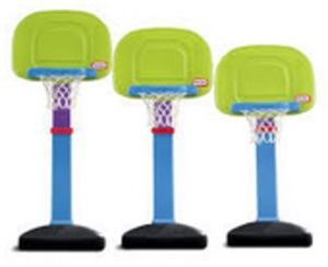 Little Tikes Easy Score Basketball Hoop