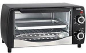 Cooks 4-Slice Toaster Oven (After Rebate)