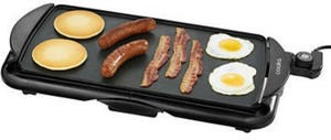 "Cooks 10x19"" Griddle (After Rebate)"