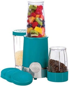 Cooks 12-pc. 5-in-1 Rocket Power Blender (After Rebate)