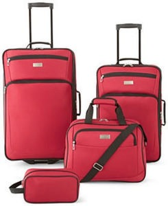 Protocol Roman 4-Pc. Luggage Set