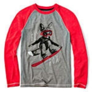 Arizona Long-Sleeve Graphic Tee