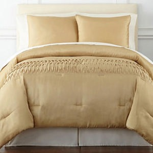 Liz Claiborne 600tc 6-pc. Easy Care Sheet Set