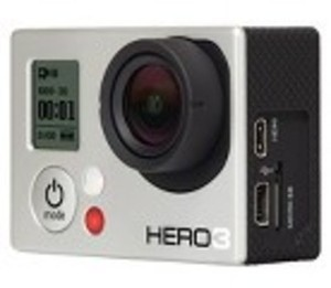 GoPro HERO3+ White Edition