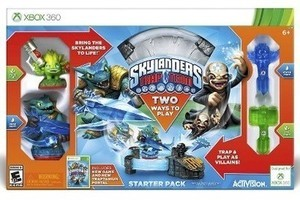 Disney Infinity 2.0 or Skylanders Trap Team Start Packs