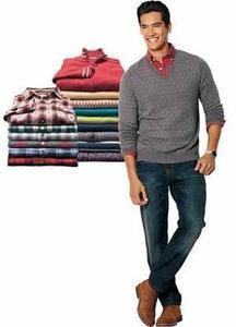 All Men's Shirts & Sweaters