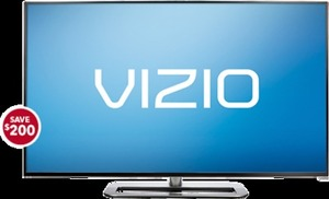"VIZIO 50"" 1080p LED 240HZ HDTV"