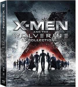 X-Men & Wolverine (Blu-Ray)