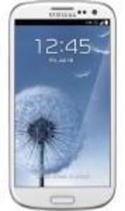 Sprint Prepaid- Samsung Galaxy S III 4G No-Contract Phone