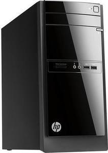 HP Desktop w/ Intel Core i3 CPU + 1TB Hard Drive