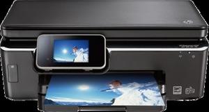 HP Photosmart 6520 Wireless e-All-in-One Printer