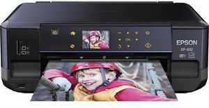 Epson Expression Premium XP-610 Small-in-One Wireless All-In-One Printer