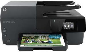 HP Officejet Pro 6830 Network-Ready Wireless e-All-In-One Printer