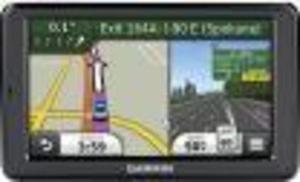 Garmin Nuvi 2595 LMT GPS