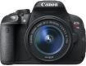 Canon EOS Rebel T5i DSLR Camera w/ 18-55mm IS STM Lens