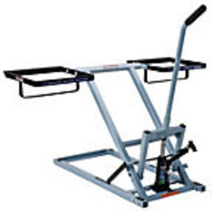 Pro-Lift Lawnmower Lift (Friday Only)
