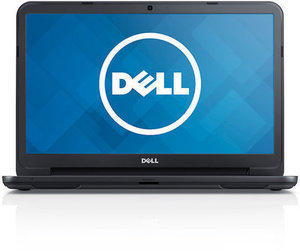 Dell Inspiron 15 Laptop w/ 4GB Mem + 500GB HDD