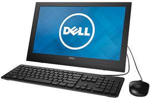 "Dell Inspiron All-In-One Computer w/ 19.5"" Display, 4GB Mem + 500GB HDD"