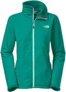 The North Face Women's Morninglory Full Zip Fleece Jacket