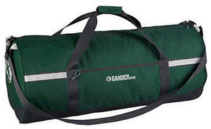 All Gander Mountain Barrel Gear Bags