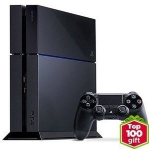 Sony Playstation 4 Console + $50 Gift Card