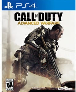Call of Duty Advanced Warfare (PS4 & Xbox One)